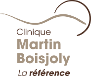 Clinique Martin Boisjoly